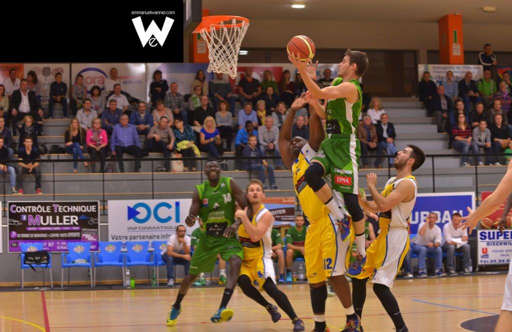 © Emmanuel Wanner photos officielles sports en Alsace du Nord à Haguenau