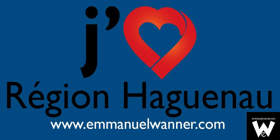 Région de Haguenau - Emmanuel Wanner