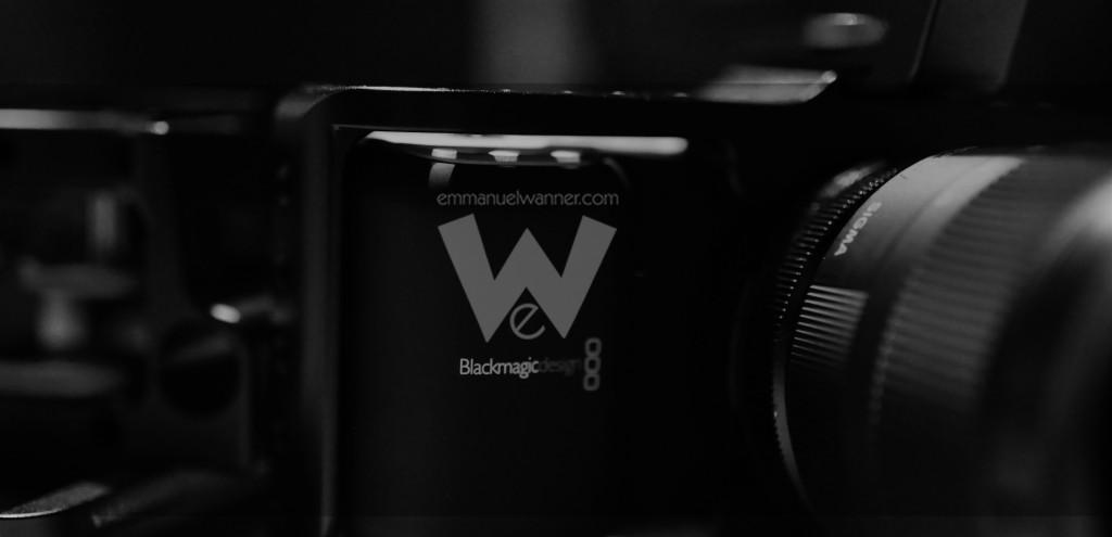 Une caméra change les femmes et les hommes