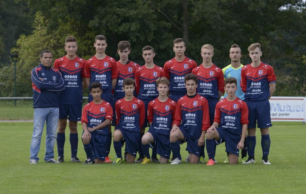 © Copyright 2015 E.WANNER - U18 FC SCHWEIGHOUSE 2015/2016